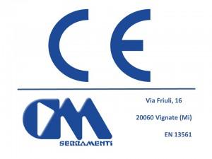 certificazioni DM Serramenti