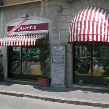 Tende da esterno Milano