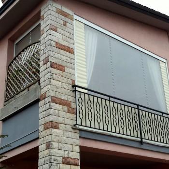 Zanzariera per balcone Milano